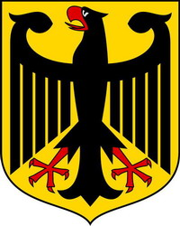 emblem of Germany