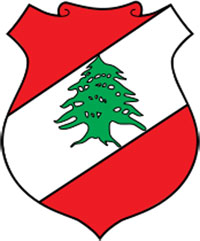 emblem of Lebanon