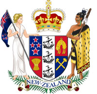 of New Zealand