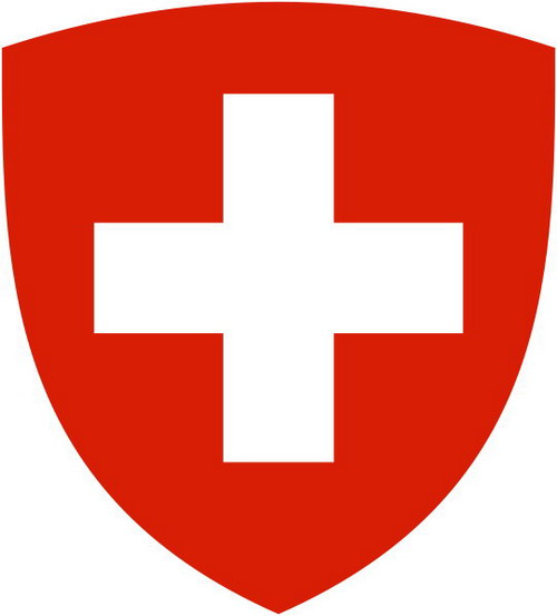 Emblem of Switzerland